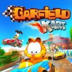 Promocja na Garfield Kart