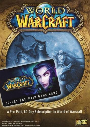 Promocja na abonament World of Warcraft