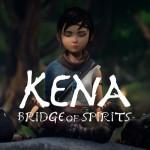 Promocja na Kena Bridge of Spirit