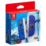 Promocja na kontrolery Joy-Con The Legend of Zelda Skyward Sword