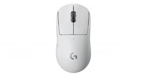 Promocja na mysz Logitech Pro X SuperLight