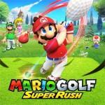 Promocja na Mario Golf Super Rush