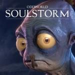 Promocja na Oddworld Soulstorm