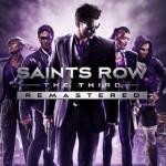 Promocja na Saints Row The Third Remastered