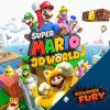 Promocja na Super Mario 3D World + Bowser's Fury