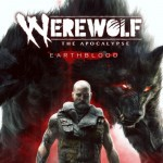 Promocja na Werewolf The Apocalypse Earthblood