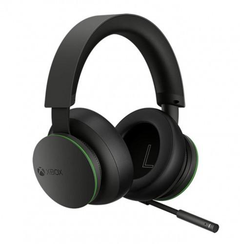 Promocja na zestaw słuchawkowy Xbox