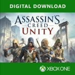 Promocja na Assassin's Creed Unity Xbox One