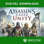 Promocja na Assassin's Creed Unity Xbox One
