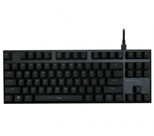 Promocja na HyperX Alloy FPS Pro Cherry MX Red