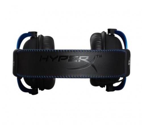Promocja na HyperX Cloud PS4