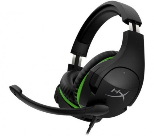 Promocja na HyperX CloudX Stinger Xbox One