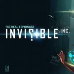Promocja na Invisible, Inc.