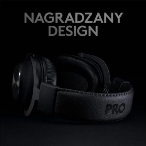 Promocja na Logitech G Pro X