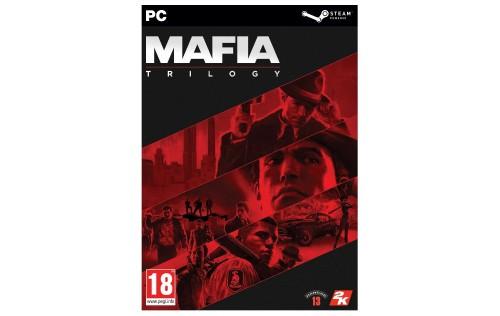 Promocja na Mafia: Trylogia PC