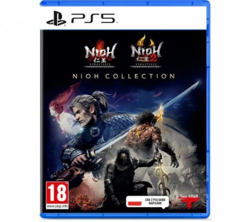 Promocja na NiOh Collection