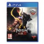 Promocja na Nioh 2 PS4