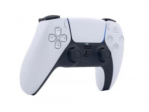 Promocja na Playstation 5 DualSense Biały