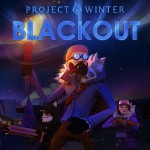 Promocja na Project Winter Blackout