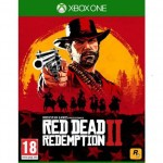 Promocja na Red Dead Redemption II Xbox