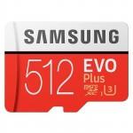Promocja na Samasung Evo Plus microSDXC 512GB