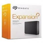 Promocja na Seagate Expansion Desktop