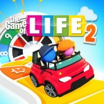 Promocja na The Game of Life 2