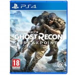 Promocja na Tom Clancy's Ghost Recon Breakpoint PL PS4