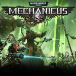 Promocja na Warhammer-40000-Mechanicus