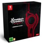 Promocja na Xenoblade Chronicles Definitive Edycja Kolekcjonerska