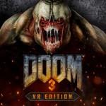 Promocja na Doom 3 VR Edition