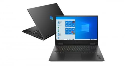 Promocja na laptop HP Omen 15