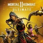Promocja na Mortal Kombat 11 Ultimate