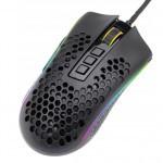 Promocja na mysz Redragon M808