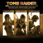 Promocja na Tomb Raider Definitive Survivor Trilogy