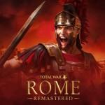 Promocja na Total War Rome Remastered