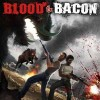 Promocja na Blood and Bacon