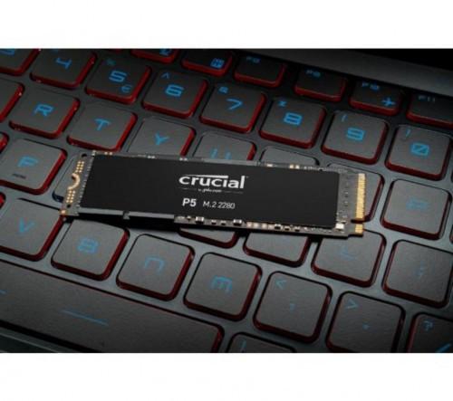 Promocja na Dysk SSD Crucial P5