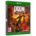 Promocja na DOOM Eternal Xbox One