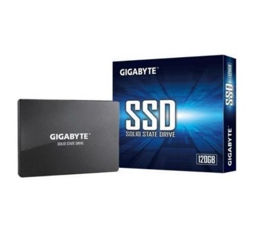 Promocja na Dysk SSD Gigabyte