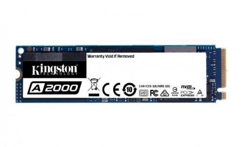 Promocja na Dysk SSD Kingston A2000