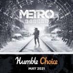 Humble Choice w maju 2021
