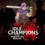 Promocja na Idle Champions of the Forgotten Realms