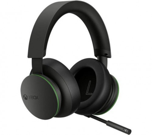Xbox Series Stereo Headset
