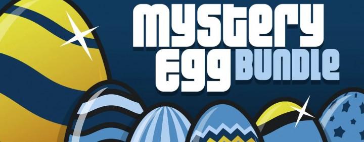 Promocja na Mystery Egg Bundle
