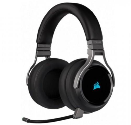 Promocje na słuchawki CORSAIR Virtuoso RGB Wireless