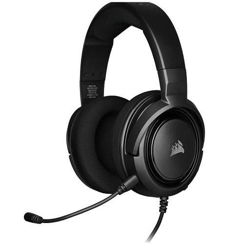 Promocje na słuchawki CORSAIR HS35