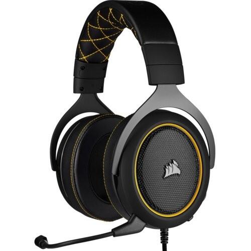 Promocje na słuchawki Corsair HS60 Pro Surround