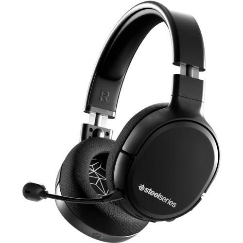 Promocje na słuchawki SteelSeries Arctis 1 Wireless