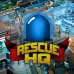 Promocja na Rescue HQ: The Tycoon